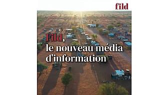 GlobalGeoNews devient Fild